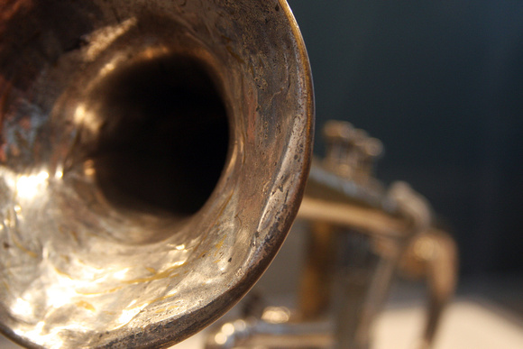 Armstrong's Trumpet